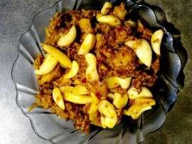 Lahsun Ka Achaar Garlic