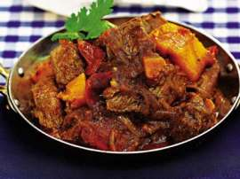 Gosht Kharay Masalay Ka