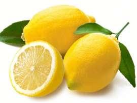 Lemon Ka Murabba