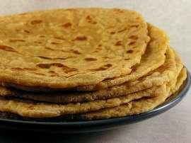 Tandoori Roti Ka Meetha