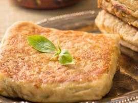 Aloo Bread Kabab