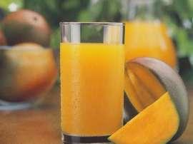 Mango Ka Sharbat