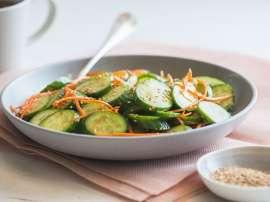 Tahai Khera Salad