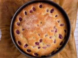 Angoor Ka Cake