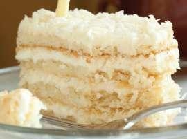 Choharay Aur Nariyal Ka Cake