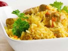 Healthy Yakhni Pulao
