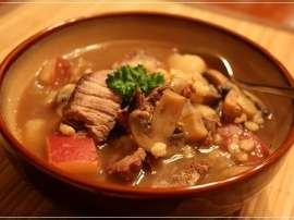Cholula Soup