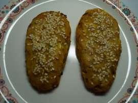 Khush Zaiqa Safaid Til Seekh Kabab