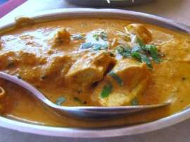 Narial Chicken Korma
