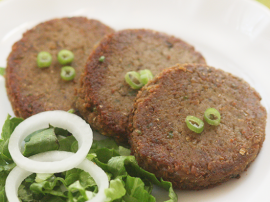 Mooli Kabab