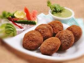 Special Shahi Kabab