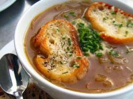 Beef Onion Soup