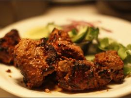 Grill Bihari Kabab