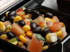 Phalian Wala Salad
