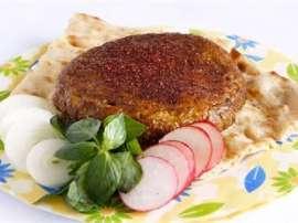 Anda Shami Kabab