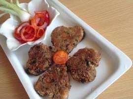 Keema Aur Bajra Ke Kabab