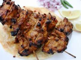 Kandhari Chicken