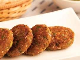 Paneer Aur Sabziyon Ke Kabab
