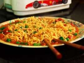 Masalay Daar Noodles