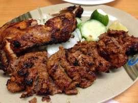 Yummy Bihari Kabab
