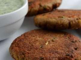 Badam Kay Shahi Kabab