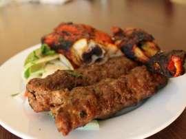 Kachay Qeemay Ke Kabab