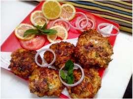 Landi Kotal Chapli Kabab