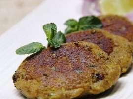 Sauce Meat Kebab