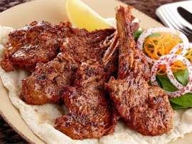 Marakeshi Dish
