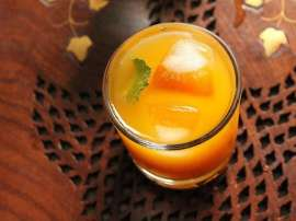 Mango Ki Squash