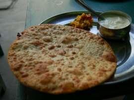 Ghute Ki Roti