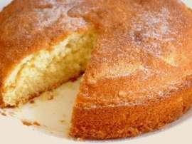 Cake Plain