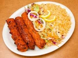Kabab Nargisi