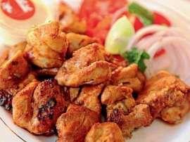 Bihari Seekh Kabab