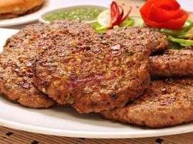 Chatni Bharay Shami Kabab