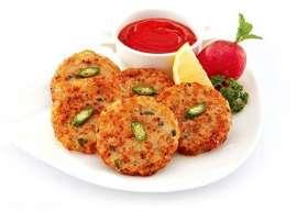 Sada Shami Kabab