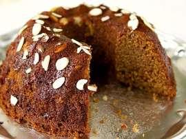 Cake Murabba Wala