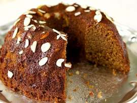Cake Murabbay Wala