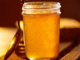 Lemon Cream Jelly