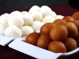 Gulab Jamun Special