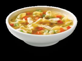 Matar Anday Aur Murgh Ka Soup