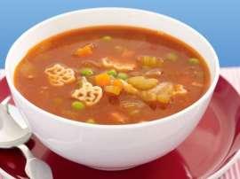 Bongo Bongo Soup