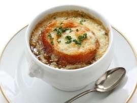 Pyaz Ka Soup - Onion Soup