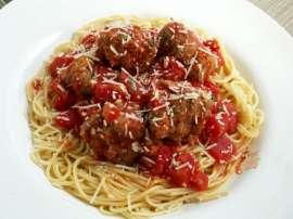 Keemay Spaghetti