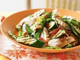 Chicken Aur Sabzi