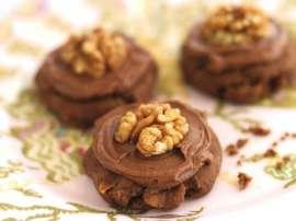 Afghani Biscuits