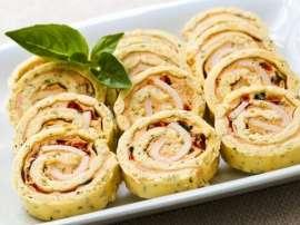 Sandwiche Aur Rolls