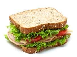 Sadah Sandwich