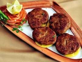 Lauki Kabab