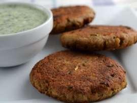 Shaljam Ke Kebab